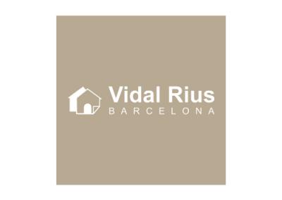 Vidal Rius