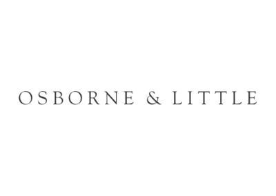 Osborne and Little